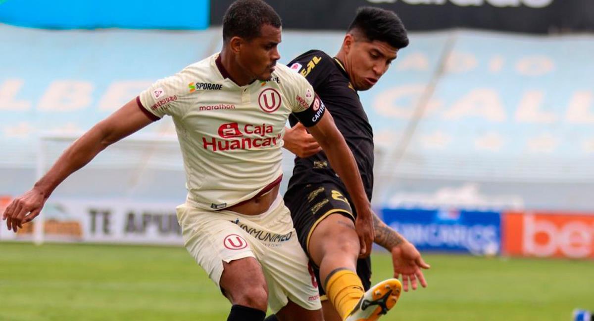 Universitario y UTC se enfrentarán en duelo pendiente por la fecha 3. Foto: Twitter @LigaFutProf