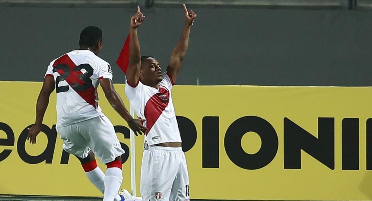 La Selección Peruana debe recuperar terreno en las Eliminatorias. Foto: Andina