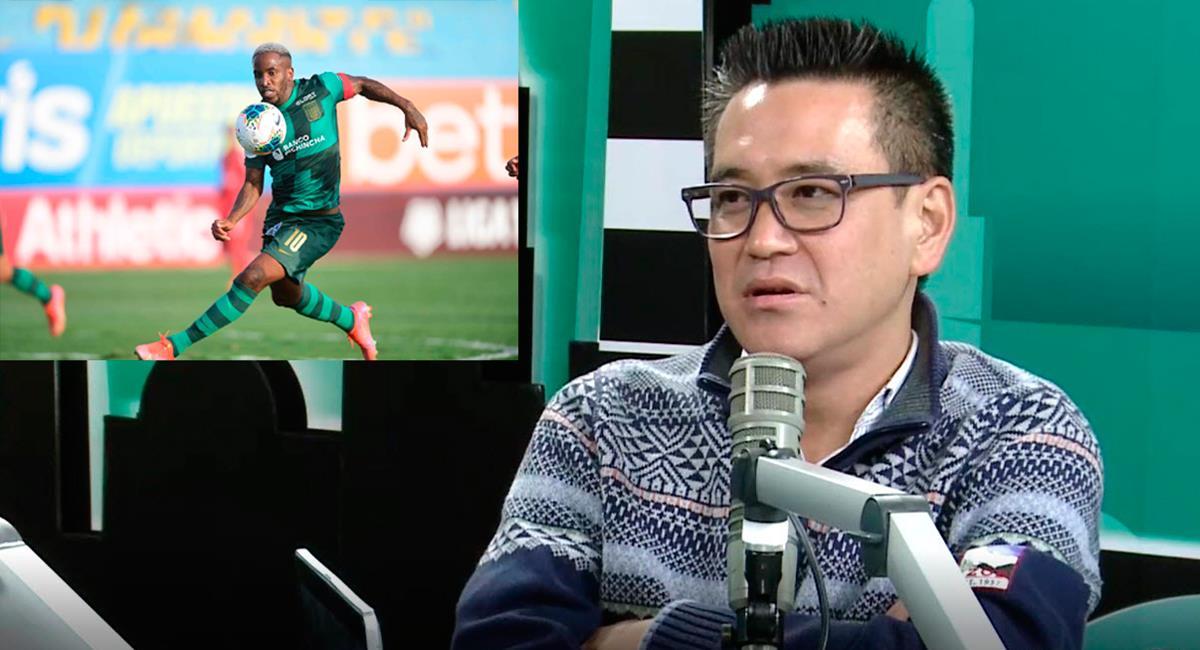 Daniel Kanashiro pide sanción a Jefferson Farfán por video difundido. Foto: Difusión- Liga 1