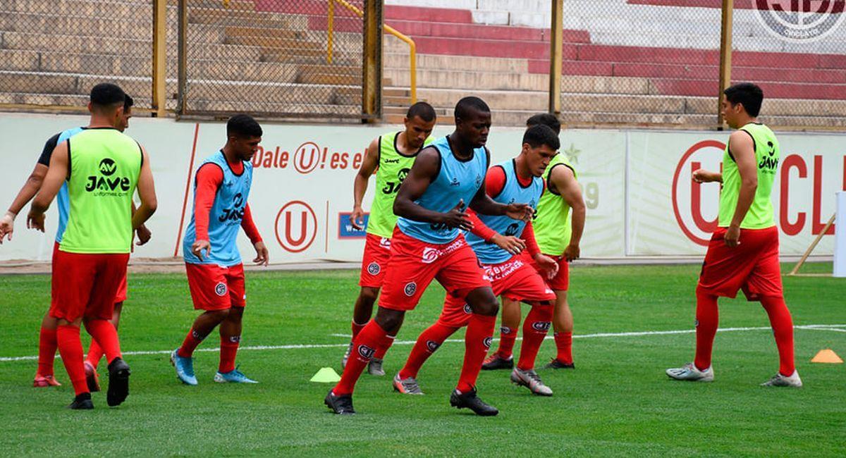 Juan Aurich quiere ganar la Liga 2 en este 2021. Foto: Facebook Club Juan Aurich