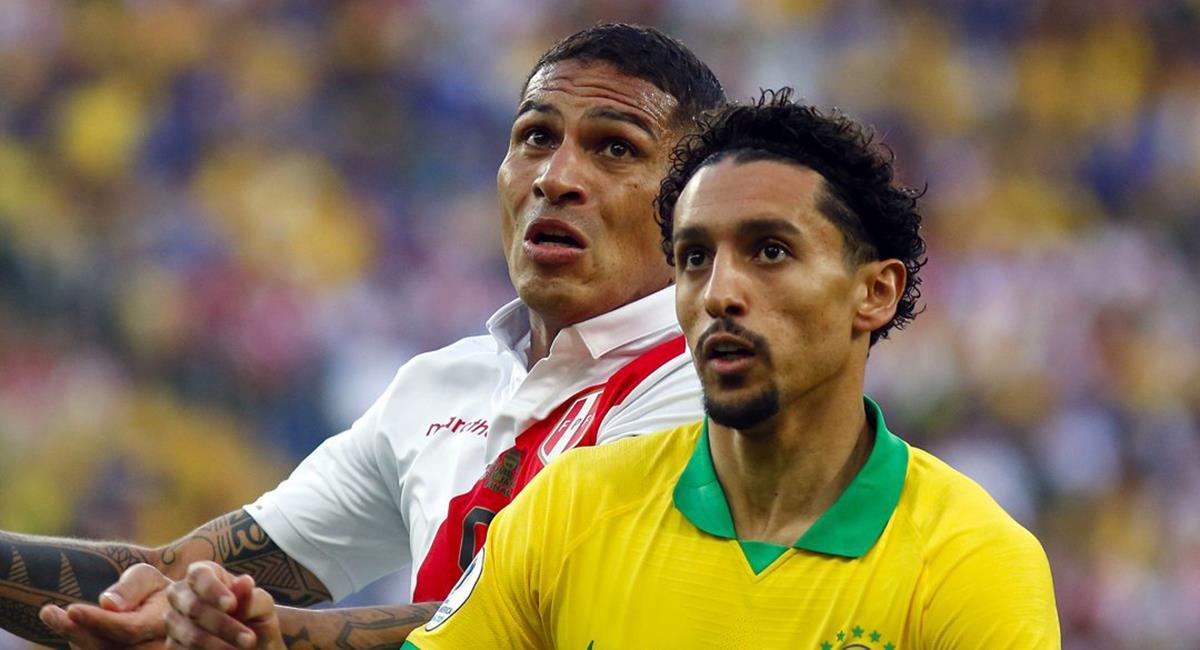 Copa América inicia el 11 de junio. Foto: Twitter Copa América