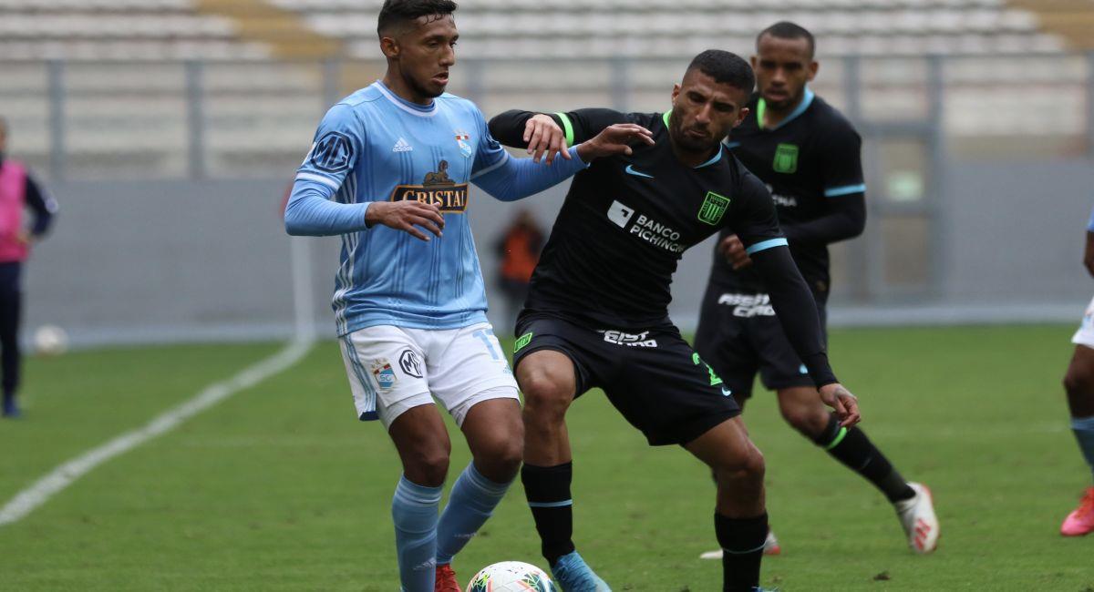 Alianza Lima y Sporting Cristal se volverán a enfrentar. Foto: Prensa de la FPF