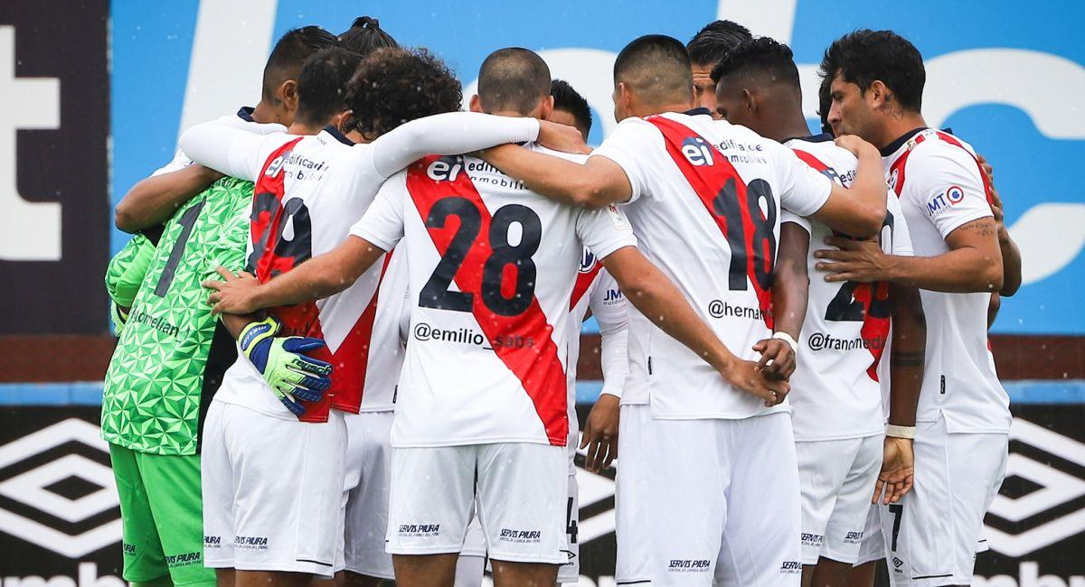 Municipal recibe a Sport Boys en la fecha 6 de la Liga 1. Foto: Facebook Club Deportivo Municipal