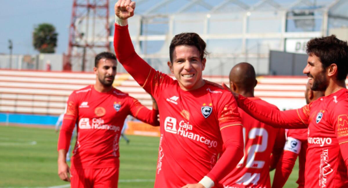 Cienciano recibe a Carlos Mannucci cerrando la fecha 6 de la Liga 1. Foto: Twitter @LigaFutProf