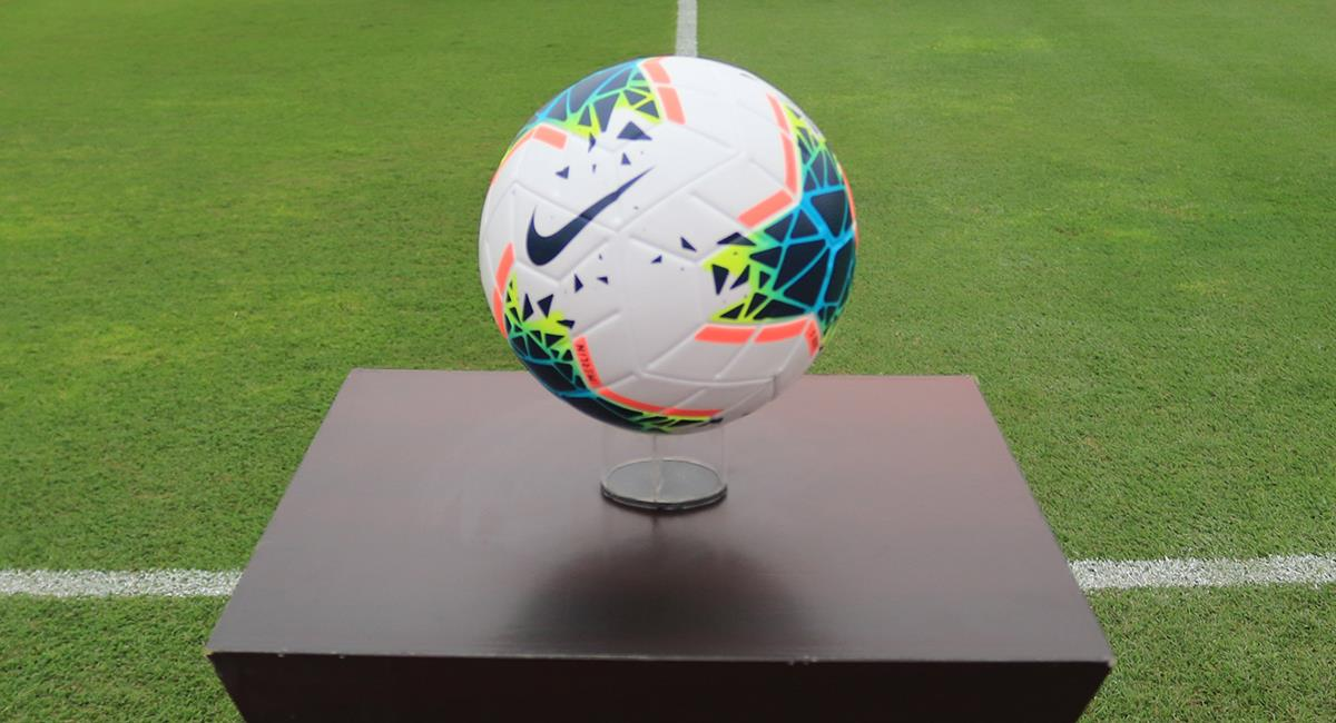 Fecha para el inicio de la Copa Bicentenario. Foto: Twitter @LigaFutProf