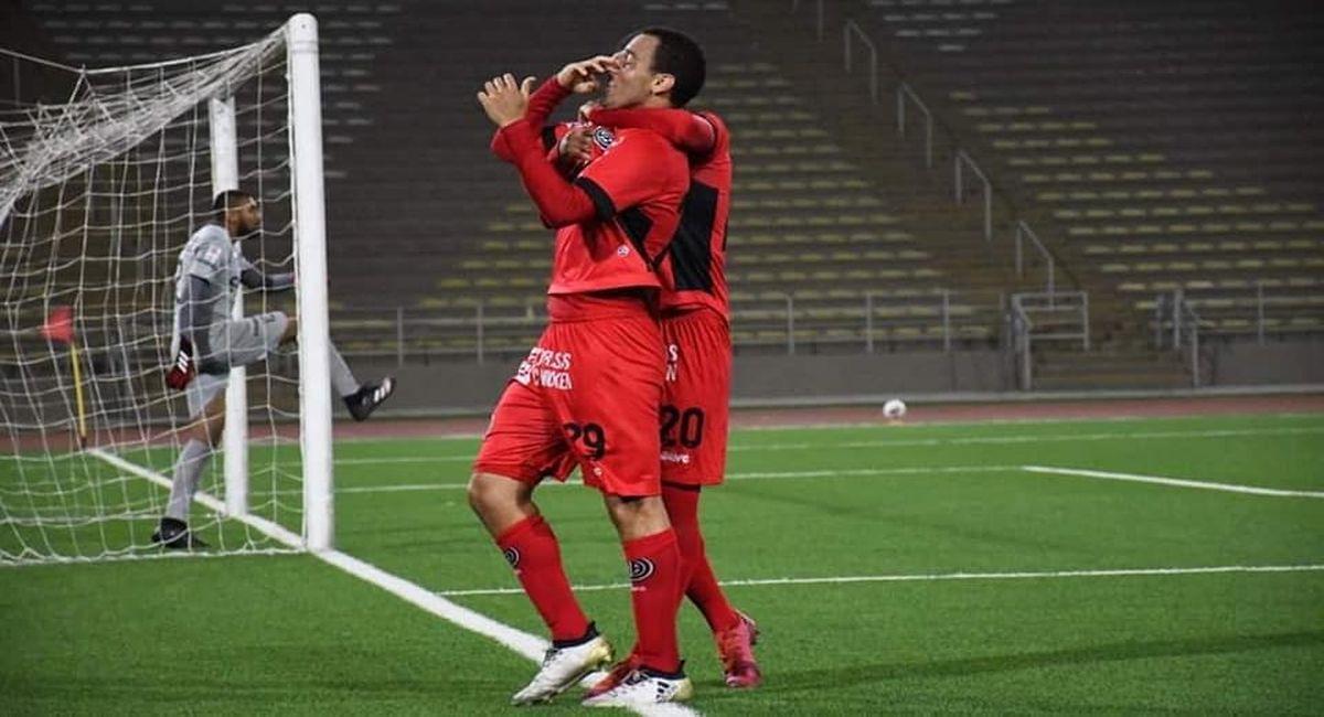 Juan Aurich es uno de los participantes de la Liga 2. Foto: Facebook Club Juan Aurich