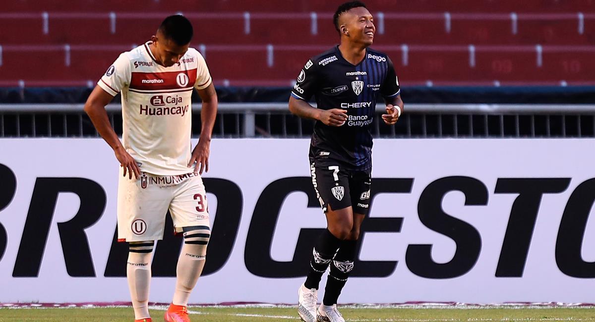 Universitario de Deportes sigue sin sumar en la Copa Libertadores 2021. Foto: EFE