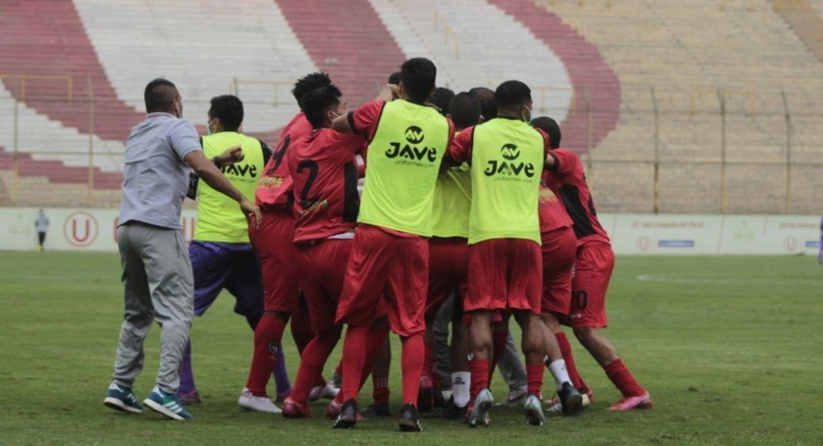 Juan Aurich se refuerza para jugar la Liga 2. Foto: Facebook Club Juan Aurich