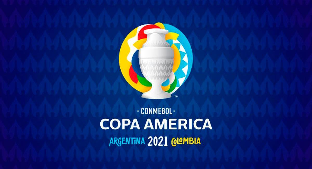 Copa América 2021 se desarrollará con normalidad, asegura presidente de Colombia. Foto: Twitter