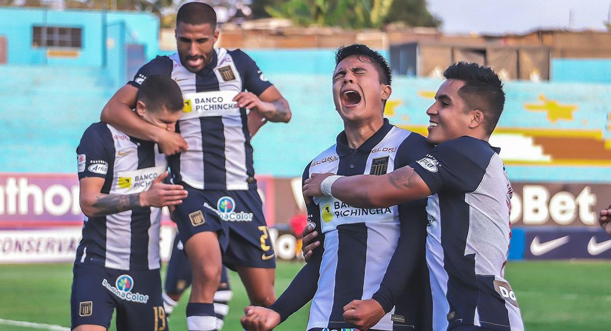 Alianza Lima enfrentará a Alianza Atlético. Foto: Twitter Club Alianza Lima