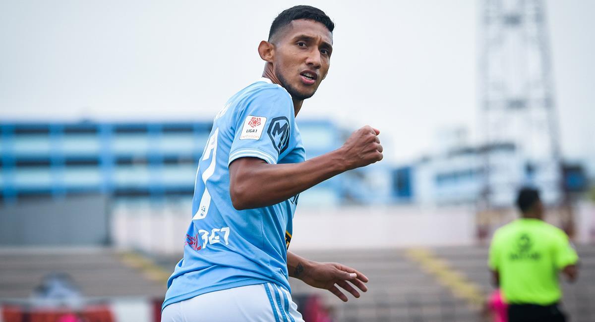 Cristal tiene una deuda pendiente en Libertadores. Foto: Twitter Club Sporting Cristal