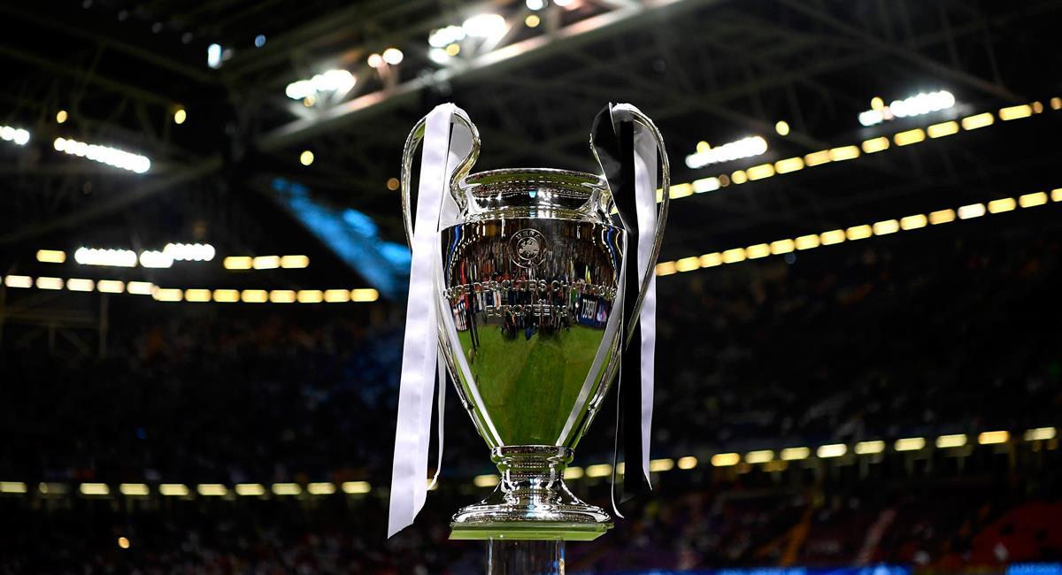 Final de la Champions League ya no se jugaría en Istanbul, Turquía. Foto: EFE