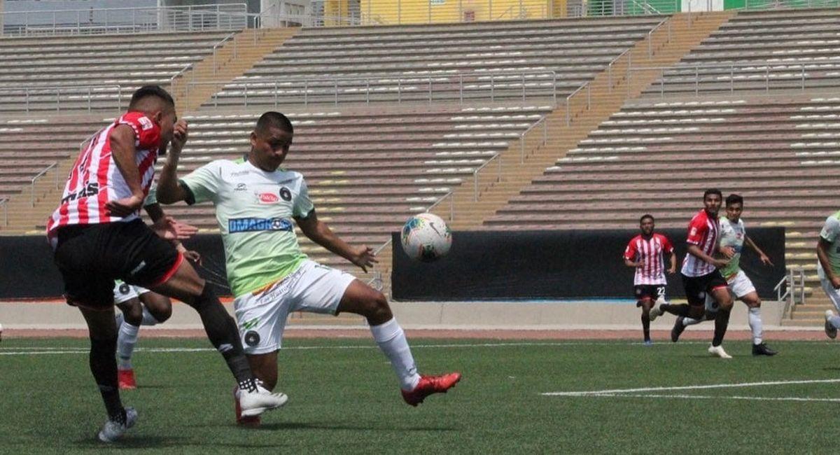 Unión Huaral es el equipo con más títulos que participa en la Liga 2. Foto: Facebook Club Unión Huaral
