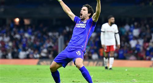 Cruz Azul vs Toluca EN VIVO con Yoshimar Yotún por los cuartos de final de la Liga MX