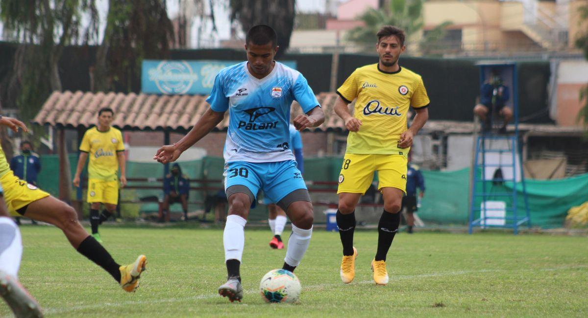 Sport Chavelines es uno de los competidores en la Liga 2. Foto: Facebook Club Sport Chavelines