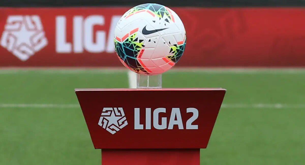 12 clubes en busca del ascenso a Primera. Foto: Twitter @LigaFutProf