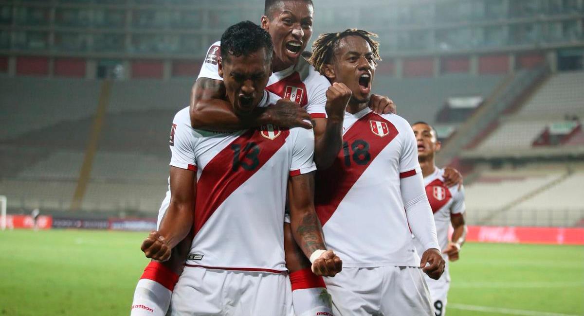 Selección Peruana trae sorpresas para camiseta que se usará en Copa América 2021. Foto: Twitter @SeleccionPeru