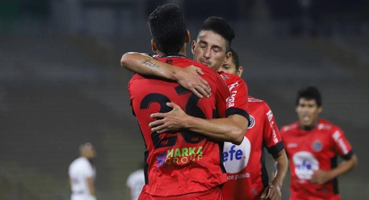 Juan Aurich quiere demostrar que es candidato a ganar la Liga 2. Foto: Facebook Club Juan Aurich