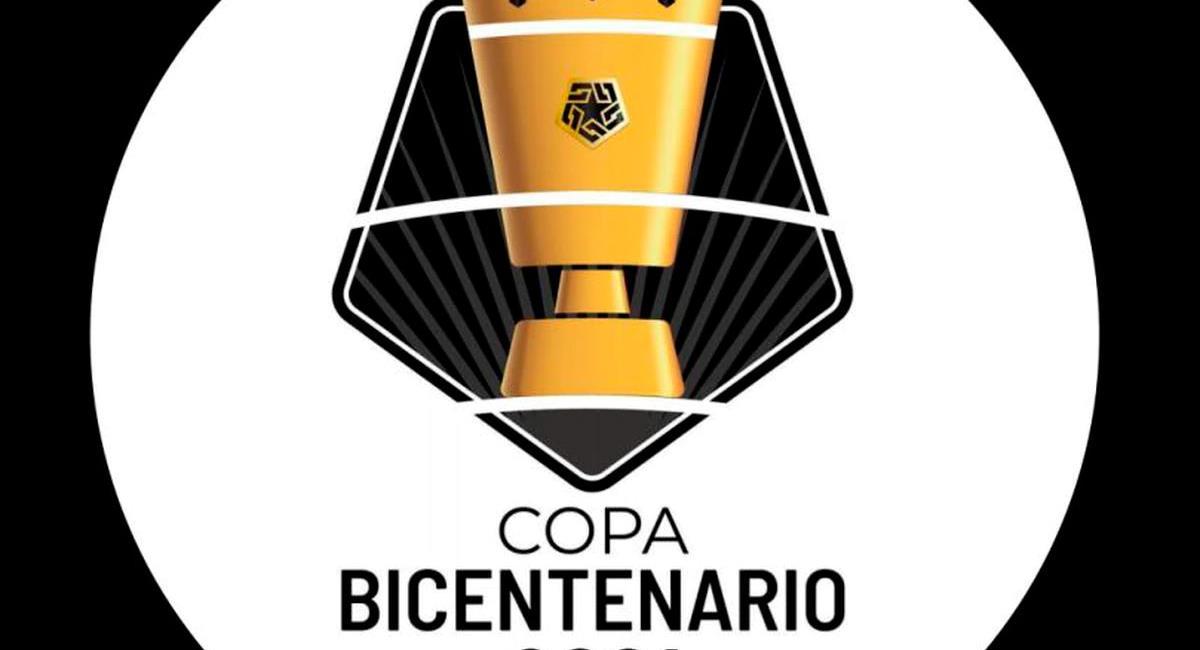 Copa Bicentenario iniciará el 10 de junio. Foto: Twitter