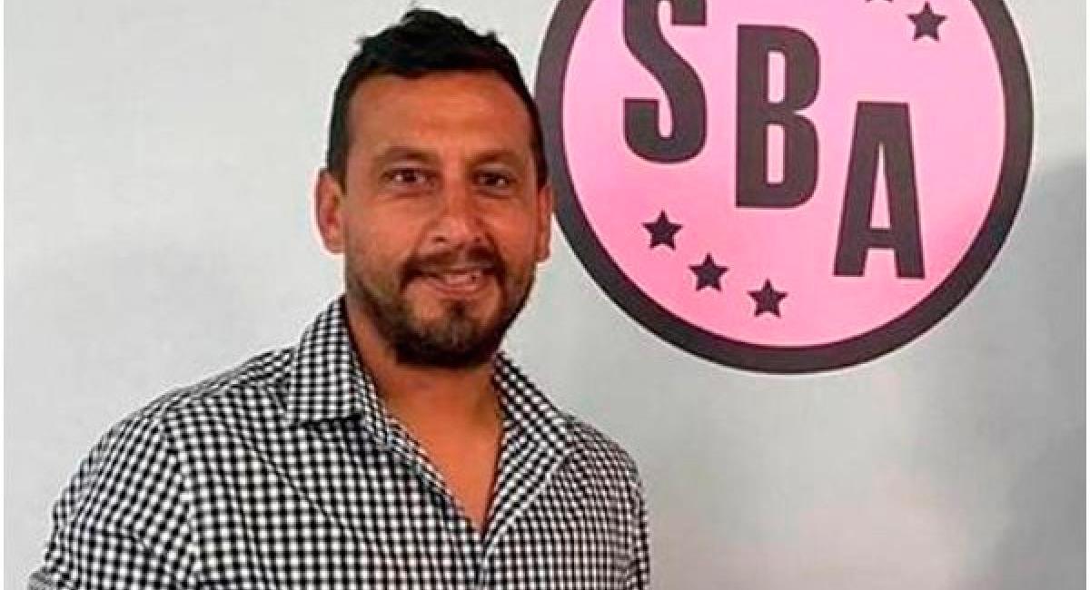 Renzo Sheput llegó a Sport Boys a inicios del 2021. Foto: Twitter