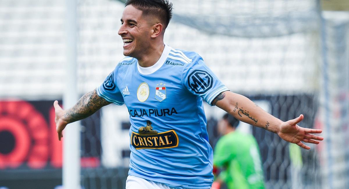 Sporting Cristal conocerá a su rival de octavos de Copa Sudamericana. Foto: Twitter @ClubSCristal
