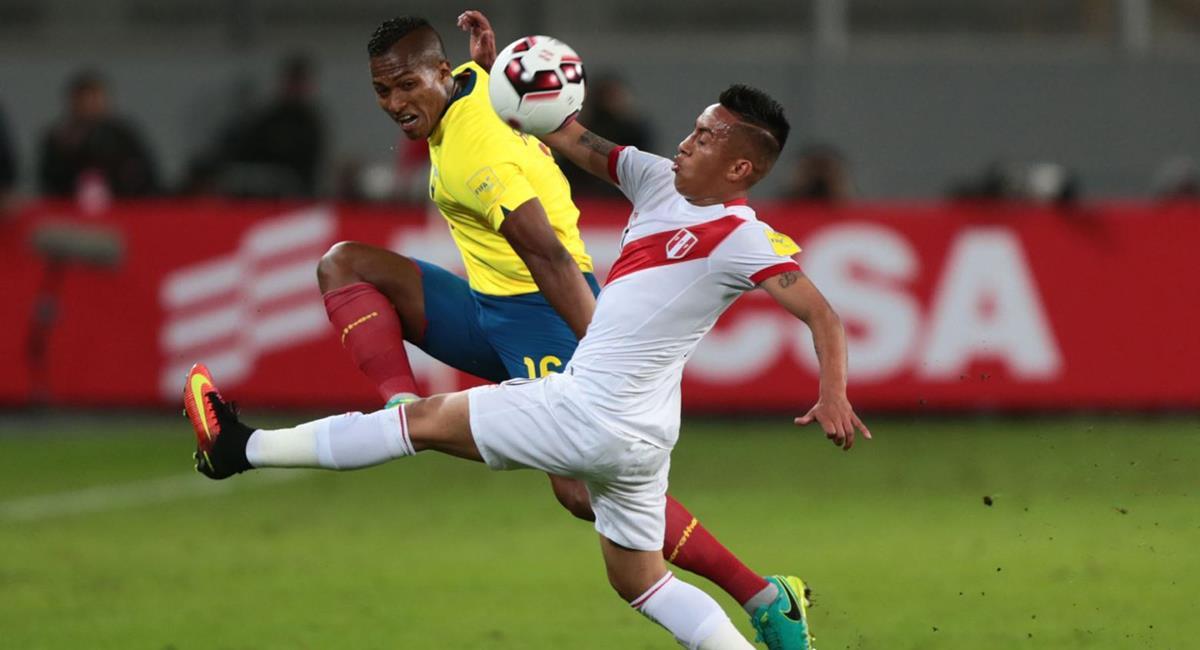Perú va por la hazaña en Quito como en las Eliminatorias a Rusia 2018. Foto: Andina