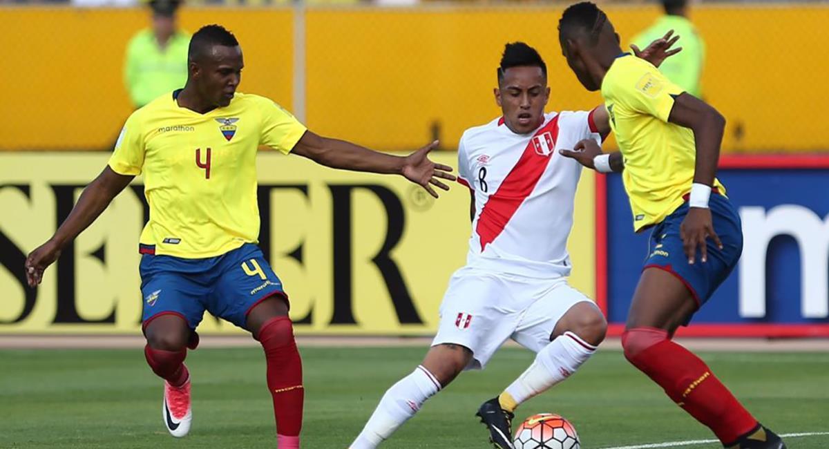 Selección Peruana quiere otra hazaña en Quito. Foto: Prensa FPF