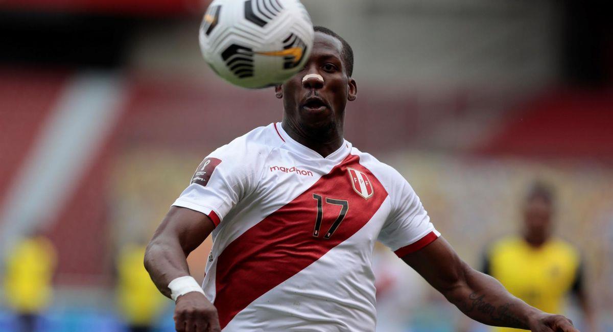 La Selección Peruana recibirá a Uruguay por la fecha 9. Foto: EFE