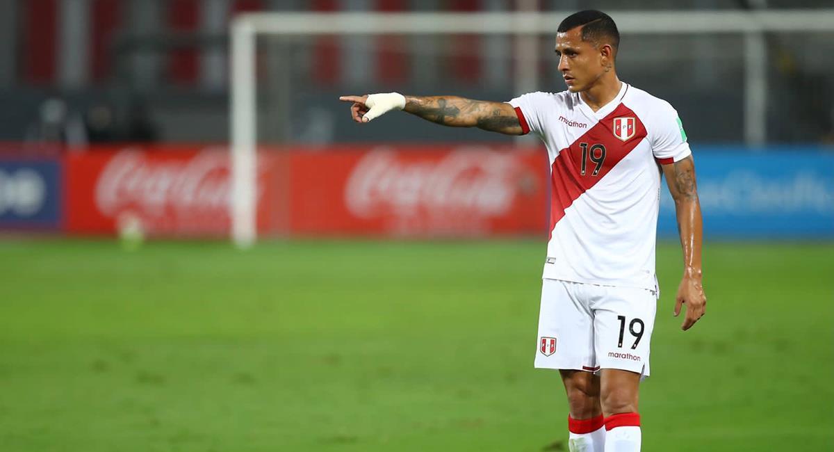 Selección Peruana va por la victoria en Quito. Foto: Twitter Selección Peruana