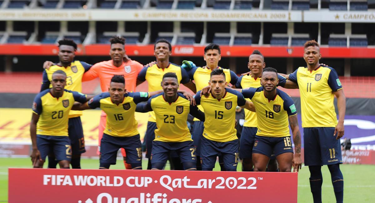 Gustavo Alfaro dio la lista de 28 jugadores para la Copa América. Foto: Twitter @LaTri