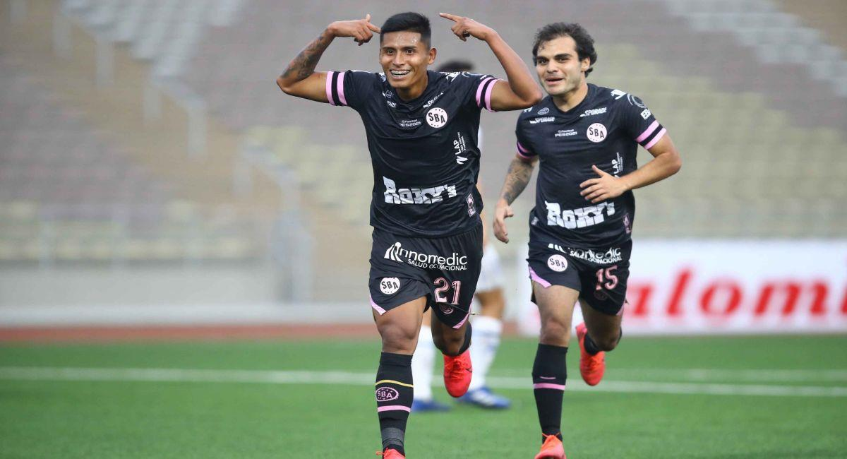 Sport Boys sigue avanzando en la Copa Bicentenario. Foto: Twitter Liga Profesional