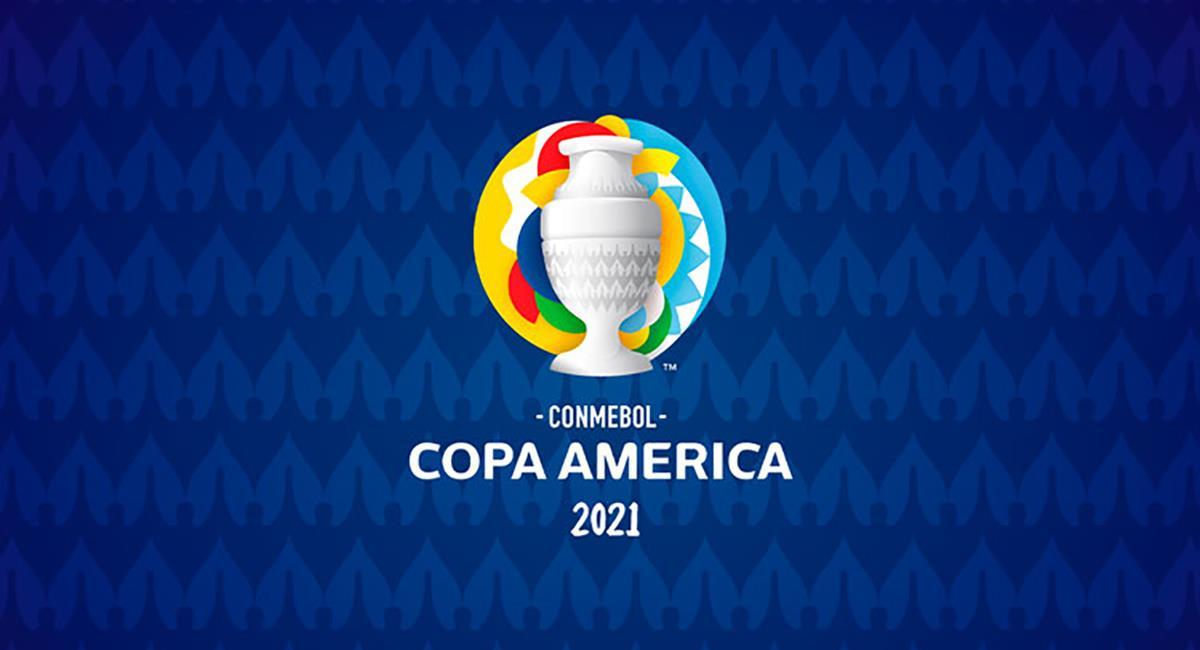 Copa América juntará a las 10 selecciones de Sudamérica. Foto: Twitter @CopaAmerica