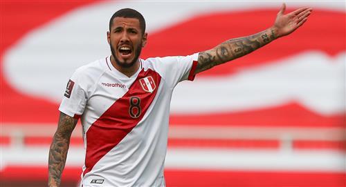 Sergio Peña está en la mira del Cádiz CF de España tras su salida de FC Emmen