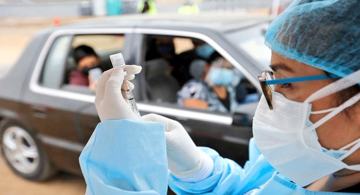 El Minsa sigue reportando los nuevos casos de coronavirus en Perú. Foto: Twitter Minsa