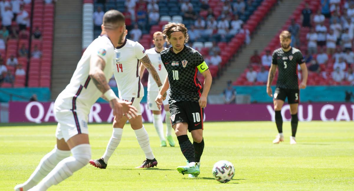 Croacia va por sus primeros tres puntos en casa ante República Checa. Foto: Twitter @HNS_CFF