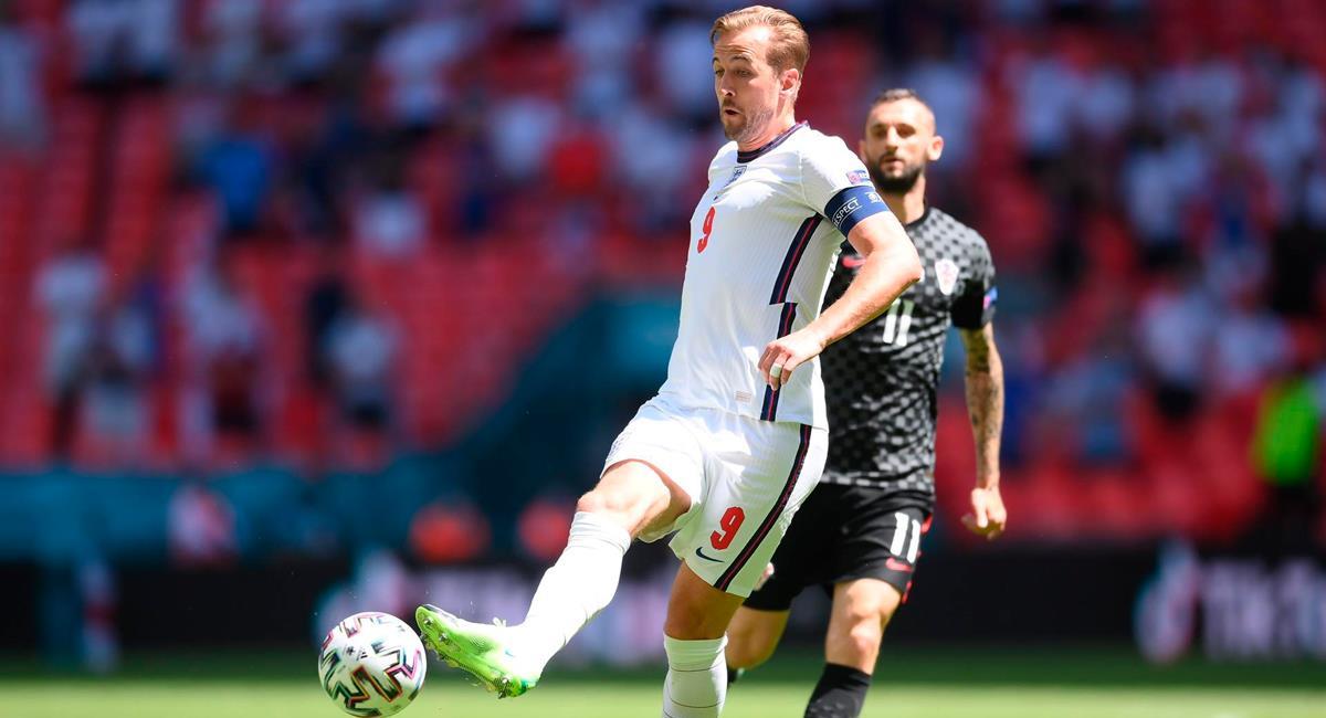 Inglaterra quiere seguir en la senda del triunfo ante Escocia. Foto: EFE