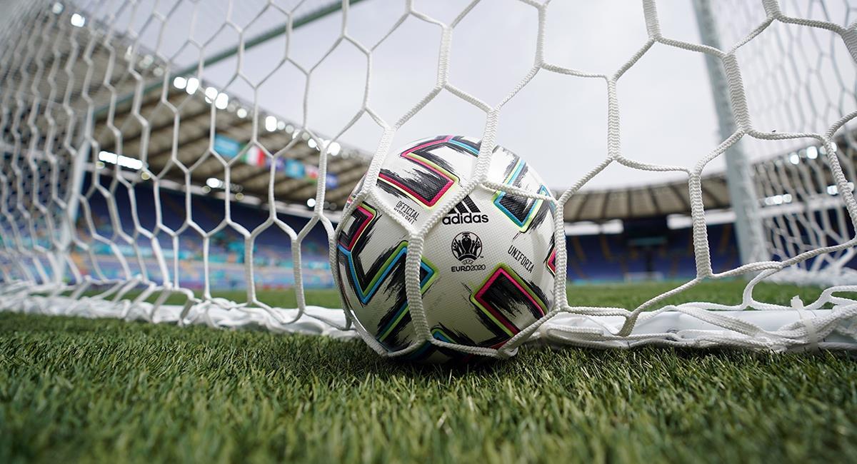 Llaves de octavos de final de la Eurocopa 2021. Foto: Twitter @EURO2020