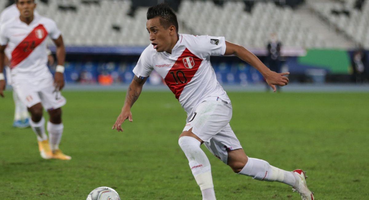 Perú jugará por el tercer puesto de la Copa América. Foto: EFE