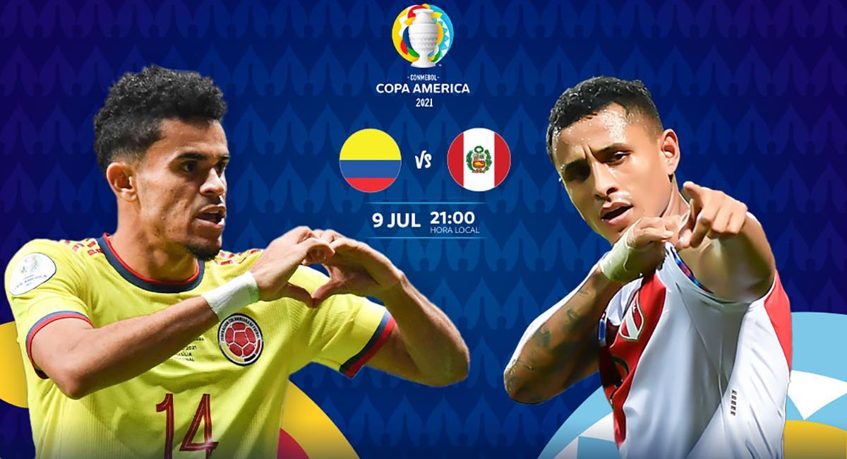 Perú vs Colombia: ¿Cuál es el premio económico para el ...