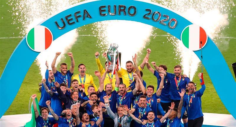 Eurocopa 2021 - Toda la EURO 2020 - Resultados y Noticias