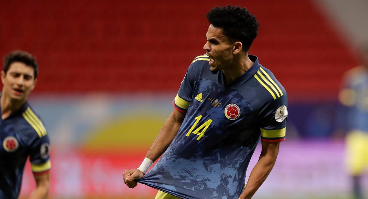 """Perú vs Colombia: """"Colombia de bronce, Luis Díaz de oro"""", reacción de la prensa colombiana tras victoria"""