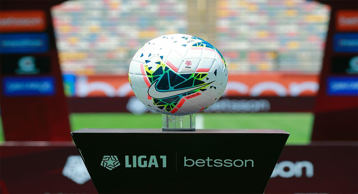Tabla de Posiciones Acumulada 2021 de la Liga 1 del fútbol peruano. Foto: FPF