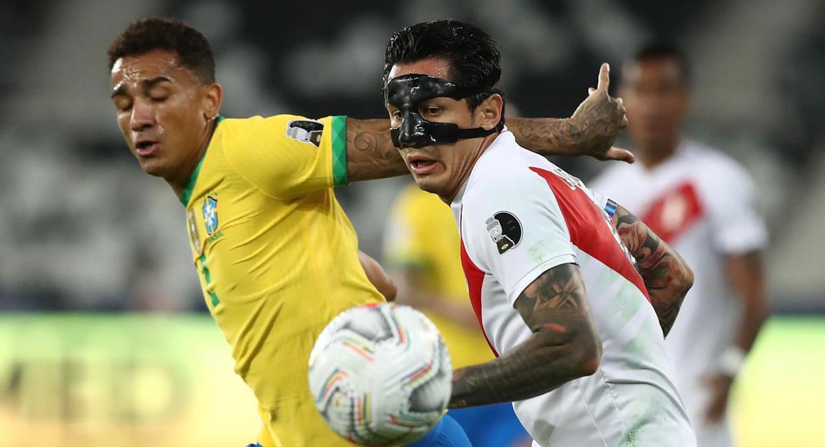 Selección Peruana ya piensa en las clasificatorias. Foto: Twitter Selección Peruana