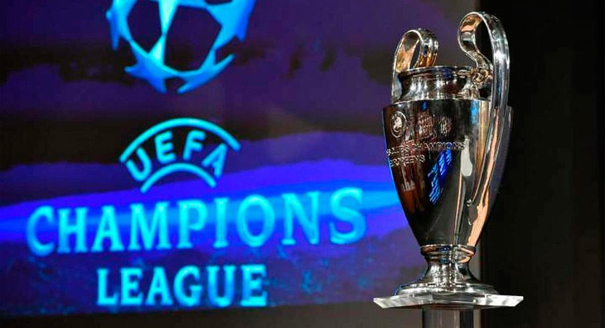 Estambul fue elegido como sede de la final de Champions 2023. Foto: EFE