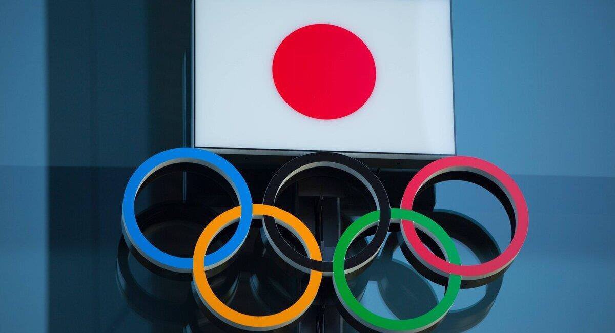 Juegos Olímpicos Tokio 2020. Foto: @fifacom_es
