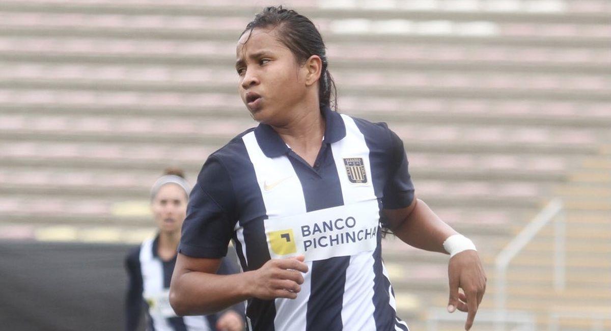 Alianza Lima aguarda su choque ante Universitario por la Liga Femenina. Foto: Twitter Liga Femenina