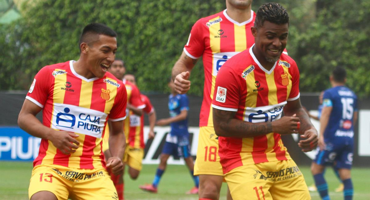 Atlético Grau es líder de la Liga 2. Foto: Flicker