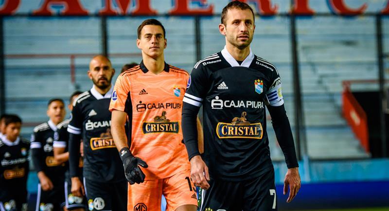 Cristal vs Peñarol: horas y fechas definidas