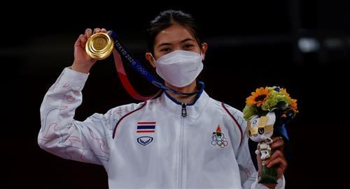 Medallero Tokio 2020 EN VIVO tabla de clasificación de los Juegos Olímpicos
