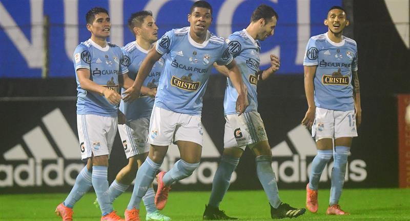 ¡Sporting Cristal campeón de la Copa Bicentenario!